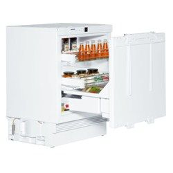 Liebherr Under Counter Integrated Fridge With Pull Out Drawer