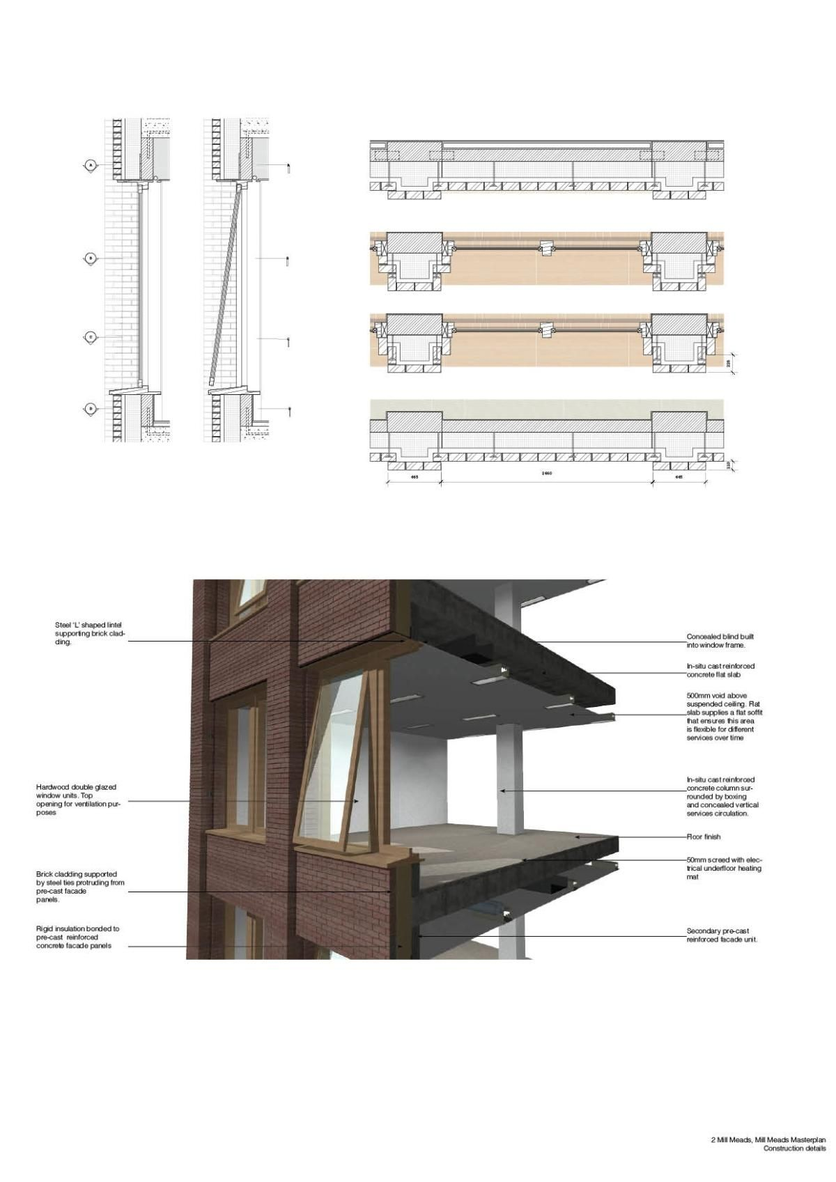 Two Mill Meads A Generic Urban Building Joseph Lyth Kingston