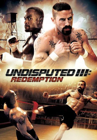 undisputed 2 film complet gratuit