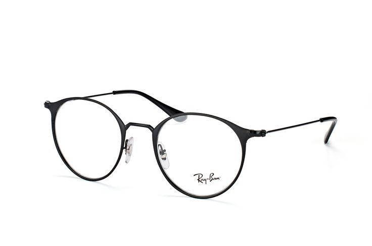 Ray Ban Rx 6378 2904 Brillen Online Bestellen Kostenlose