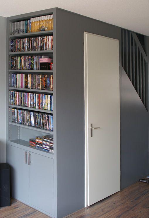 trapkast woonkamer ideeen pinterest kast huiskamer en onder
