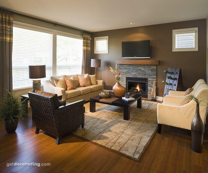 Livings salas fotografías de salas fotografías de diseño interior de salas getdecorating