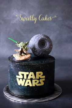 45 Magnificent Birthday Cake Designs For Kids Greenorc Star Wars Birthday Cake War Cake Cake Designs For Kids