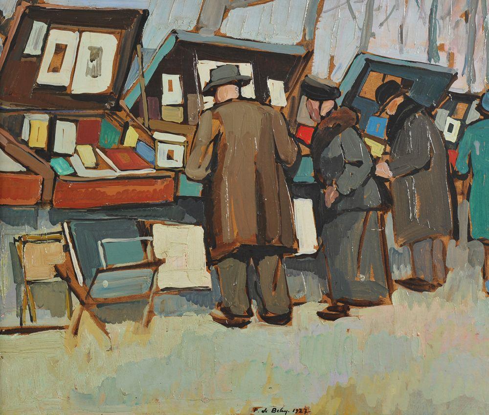 78 idées de Pierre De Belay | pierre, peintre, peinture bretonne