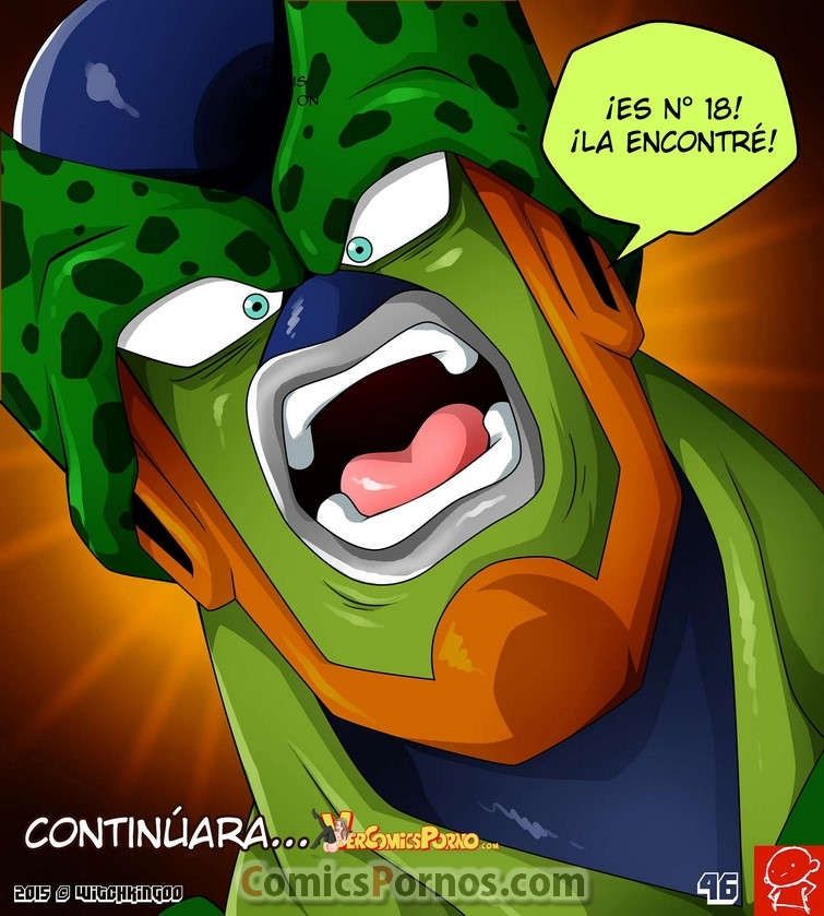 47 Dragon Ball Z, Dbz, Dragons, Lost, Android, Comics, The