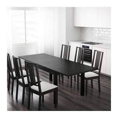 Wonderful BJURSTA Extendable Table   IKEA
