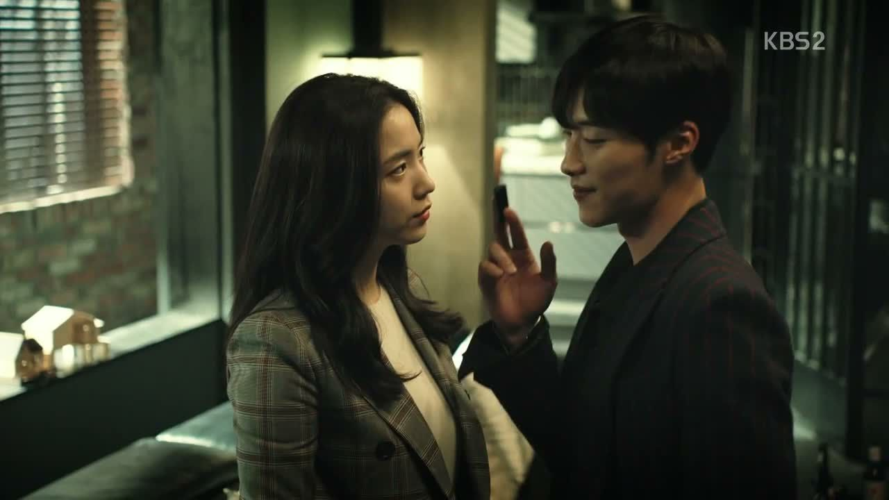 Mad Dog Episode 8 Dramabeans Korean Drama Recaps