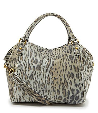 Bag �� Liebeskind Amanda LeopardPrint Satchel #Dillards. Cheap Michael  KorsHandbags ...