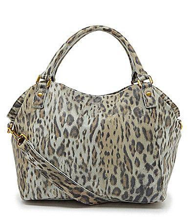 Bag �� Liebeskind Amanda LeopardPrint Satchel #Dillards. Cheap Michael  KorsHandbags ...