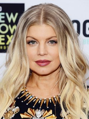 Fergie Hairstyles - July 29, 2013 - DailyMakeover.com