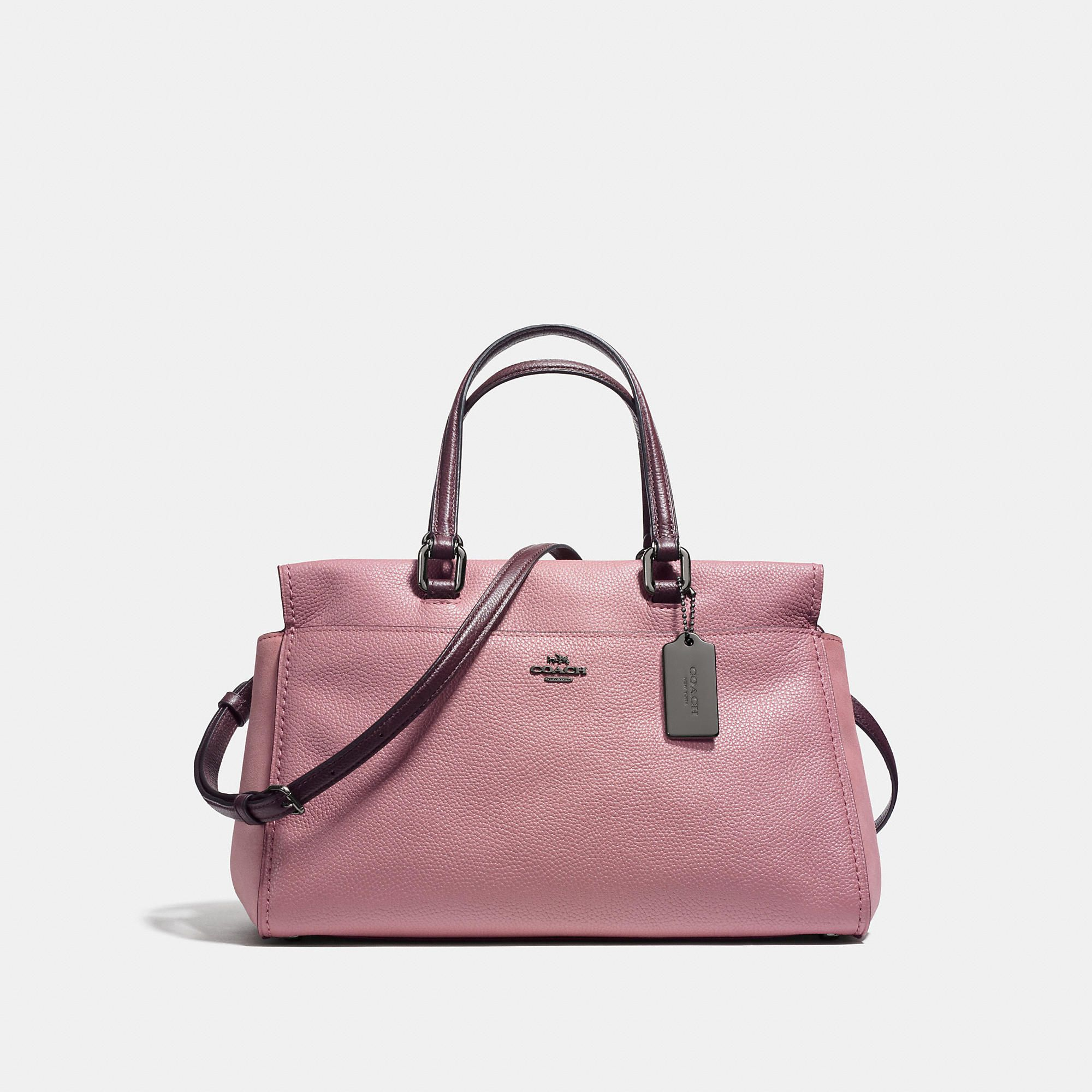 946a3c0bec Fulton Satchel In Colorblock in 2019 | Products | Bags, Bag ...