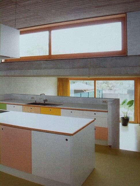 BULK architecten insides Pinterest Interiors, Kitchens and - küche deko wand