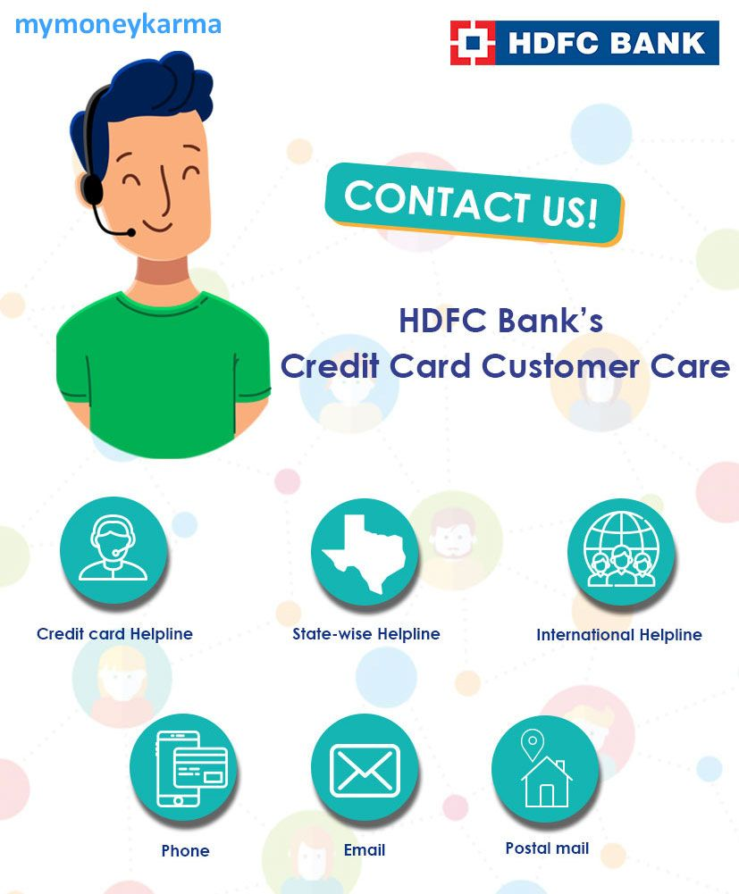 Are You Looking For Hdfc Credit Card Customer Care Numbers Mymoneykarma Hdfc Hdfccustomercare Credit Card Customer Care Bank Credit Cards