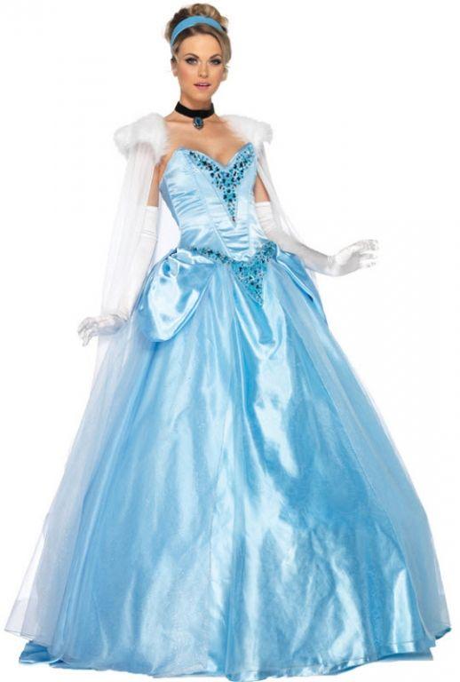 Cinderella kleid damen kaufen