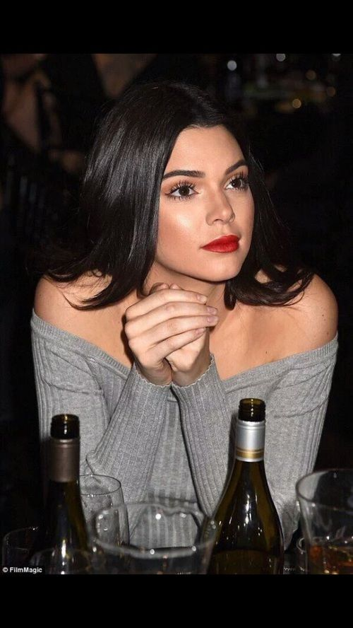 Pinterest JeanellySis ℐ.ℬ. Classic makeup looks