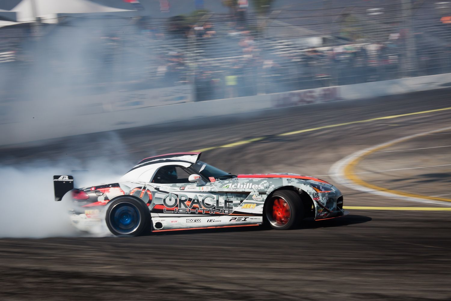 Exedy Racing Team In Formula Drift Formula Drift Pinterest