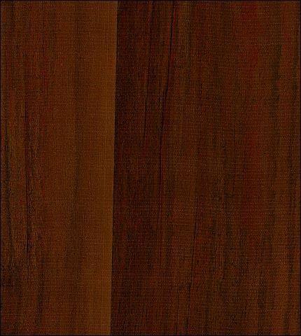 Faux Bois - Plank Walnut Oilcloth
