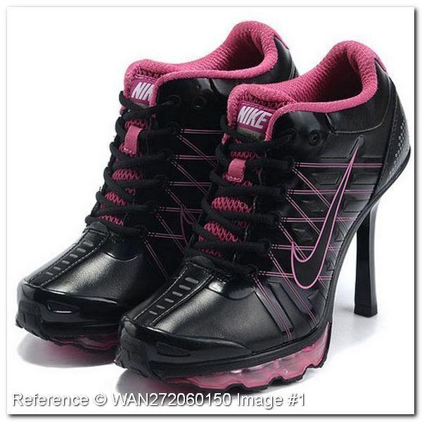 chaussure de sport a talon