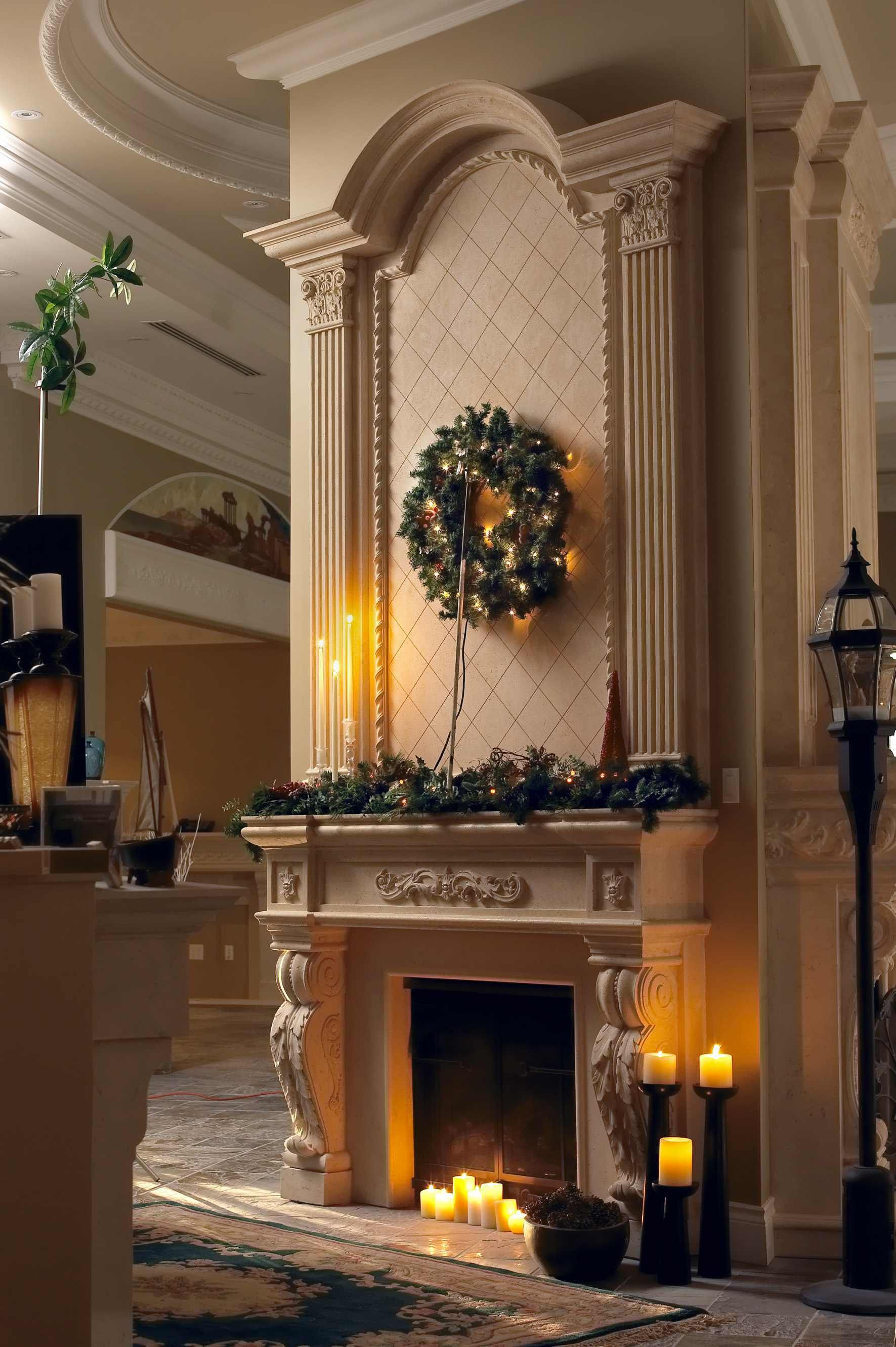 decorations fireplace lovely traditional fireplace mantel designs inspiration glamorous traditional fireplace mantel garland christmas an