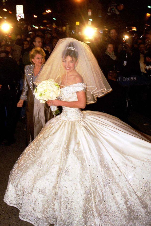 Thalia Wedding Dress Www Pixshark Com Images Galleries