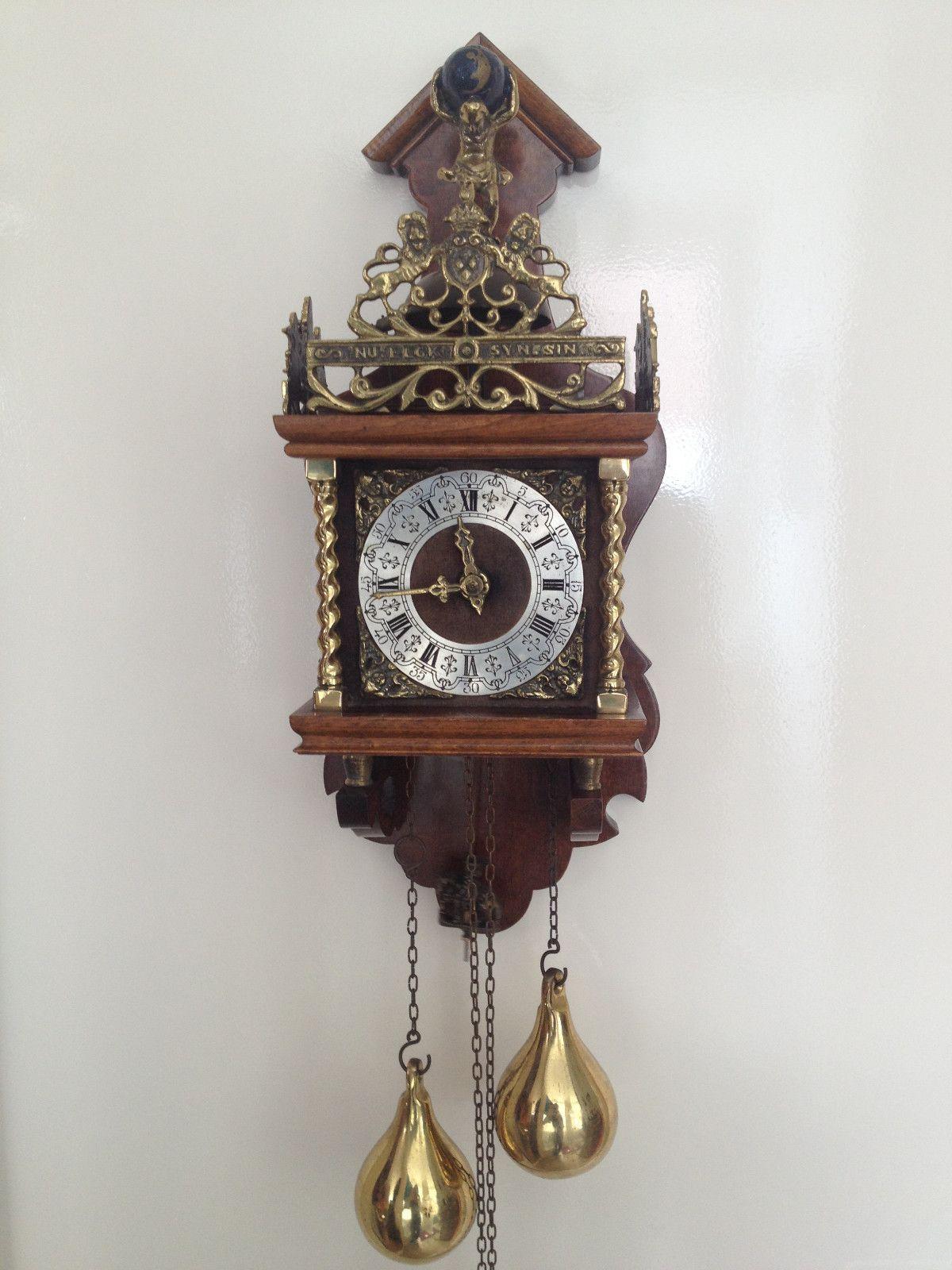 Small Wuba Warmink Dutch Nu Elck Syn Sin Dutch And Clocks