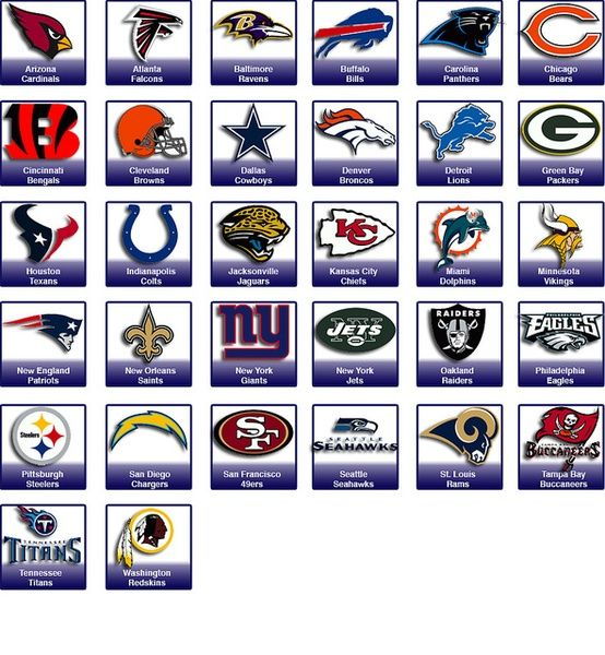 The National Football League Nfl Is The Highest Level Of