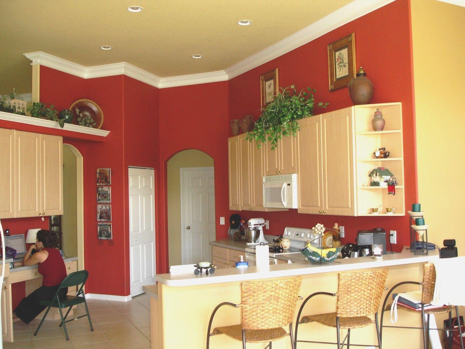 Paint Colors For Kitchen Walls   Best Gray Paint Colors For Kitchen Walls,  Best Paint Colors For Kitchen Walls, Choosing A Paint Color For Kitchen  Walls, ...