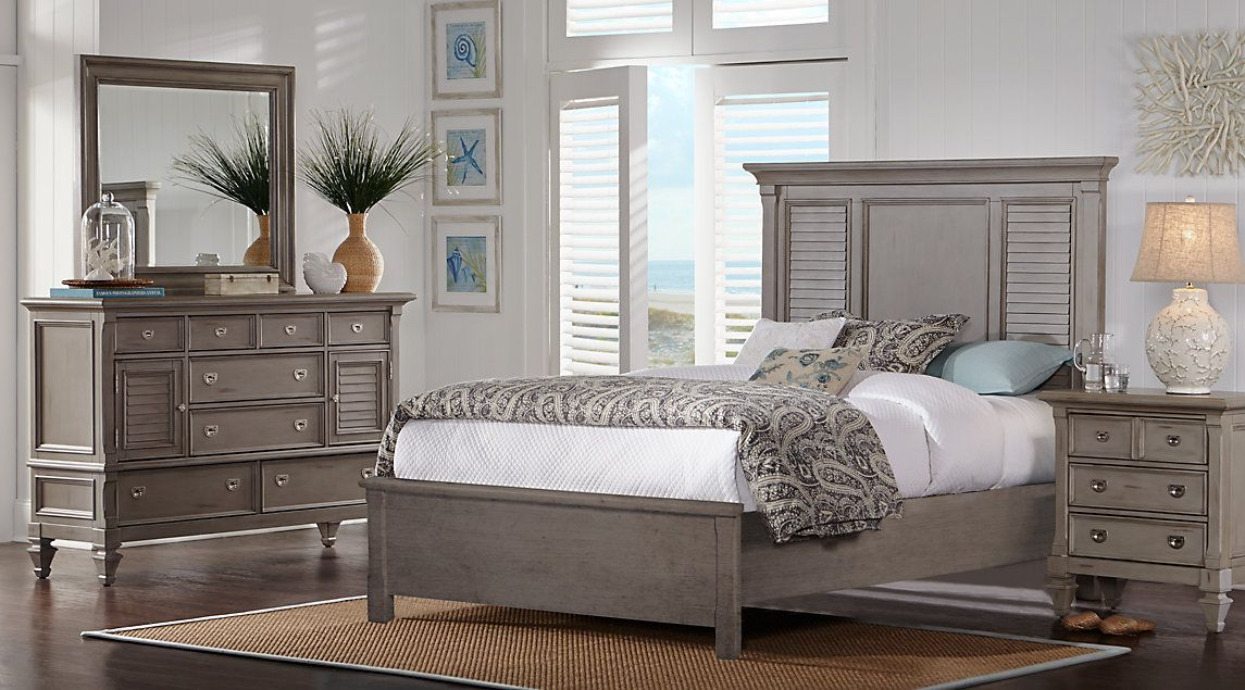 Rooms To Go King Bedroom Sets For Sale Browse A Variety Of Styles