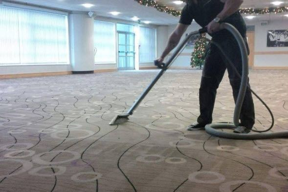 The One Way To Avoid All These Things Is Opt For Our High Quality Commercial Carpet Cleaning In Sydney