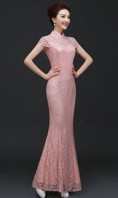 Duchess Fashion: Malaysia Online Clothes Shopping: Cheongsam ...
