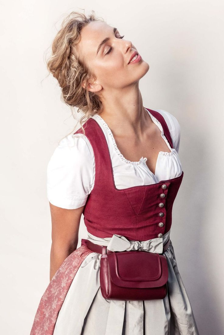 Photo of Dirndl von Clara Dorothea – New Site