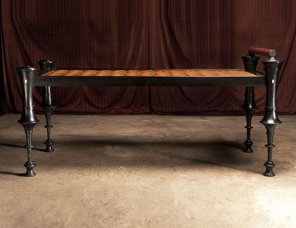 Lovely Kline (reproduction)   Mark Harman Furniture