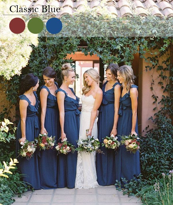 Pantones top 10 fashion colors for spring wedding color trends 2015 pantones top 10 fashion colors for spring wedding color trends 2015 part ii tulleandchantilly junglespirit Gallery
