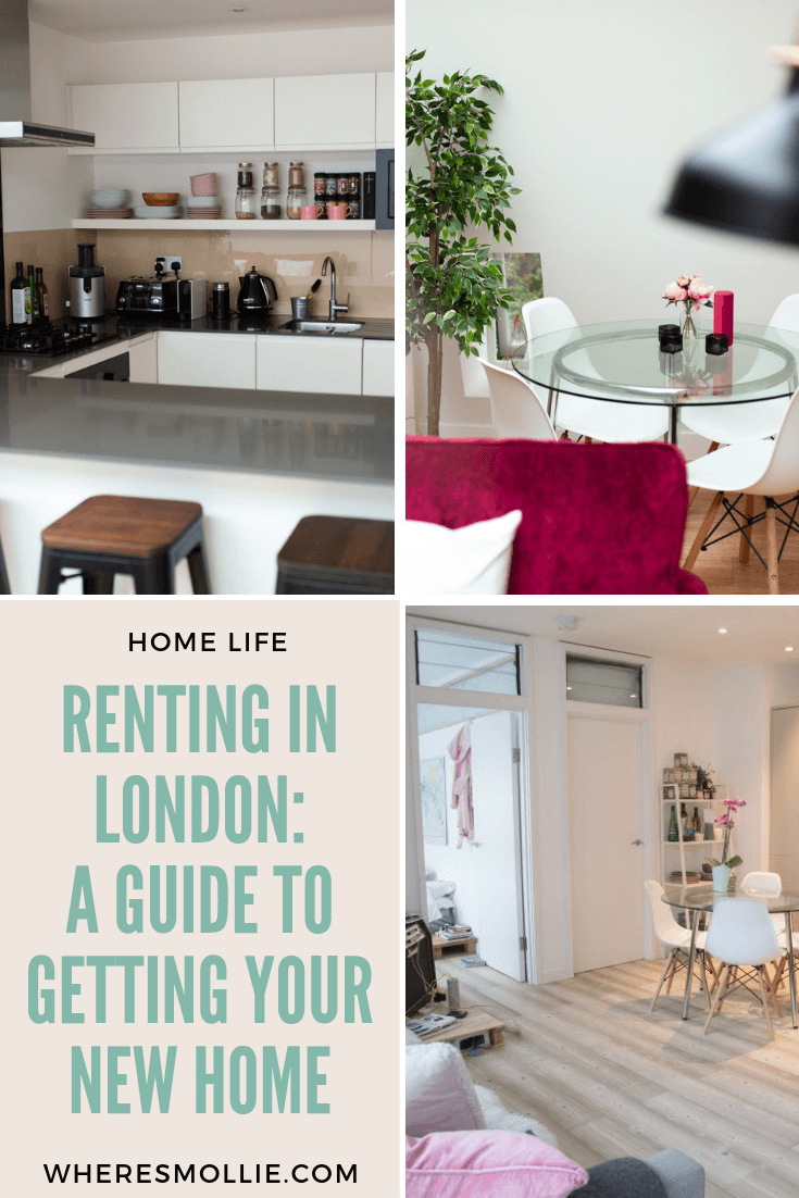 Renting In London A Guide To Finding Your New Home Rent In London New Homes Rent