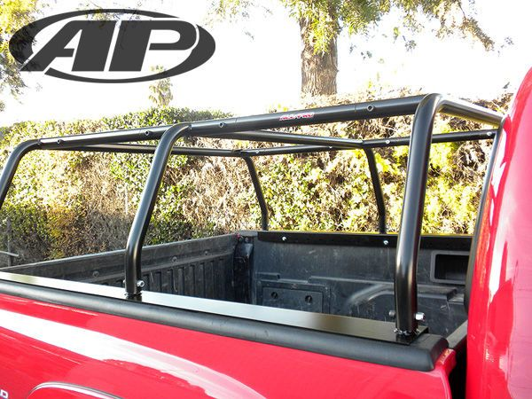 All Pro Off Road Tacoma Bed Rack Roof Rack Bed Cage Roof Top Tent Rack & All Pro Off Road Tacoma Bed Rack Roof Rack Bed Cage Roof Top Tent ...