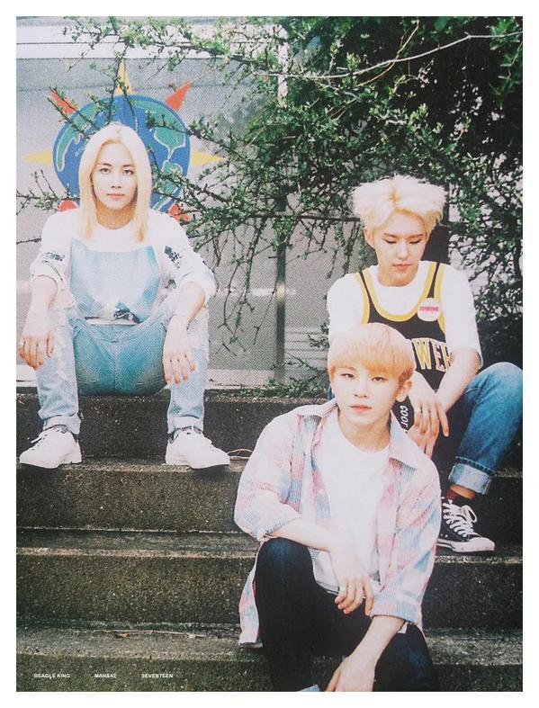 seventeen | Tumblr on We Heart It