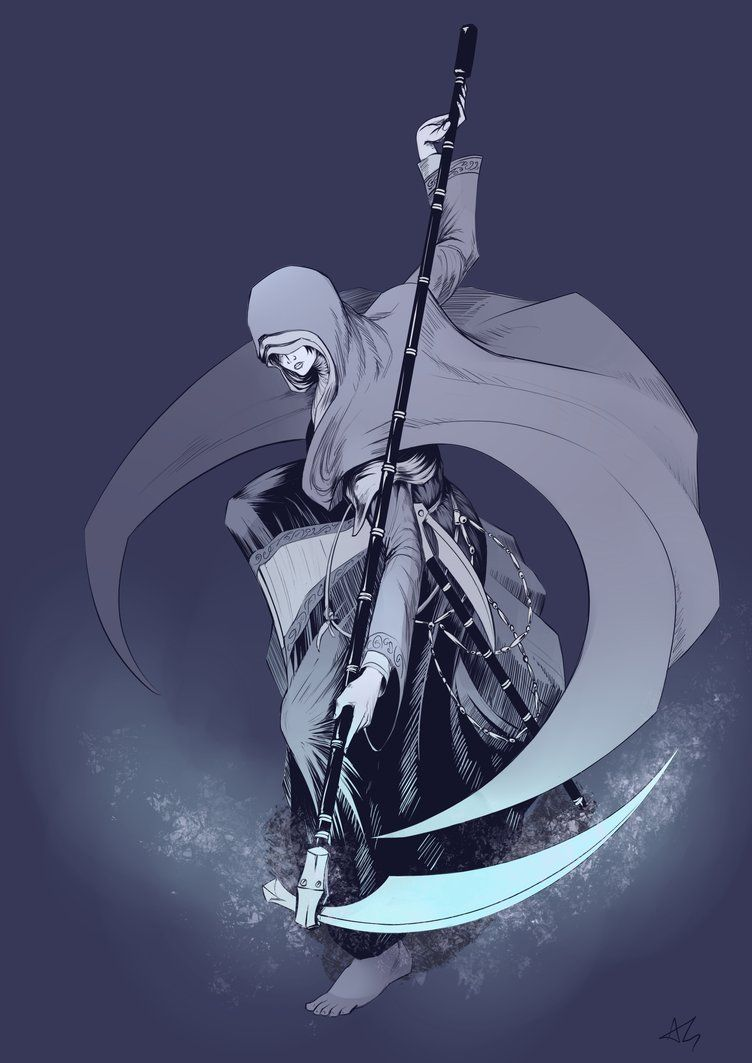 Dark Souls III: Ashes of Ariandel, Sister Friede by
