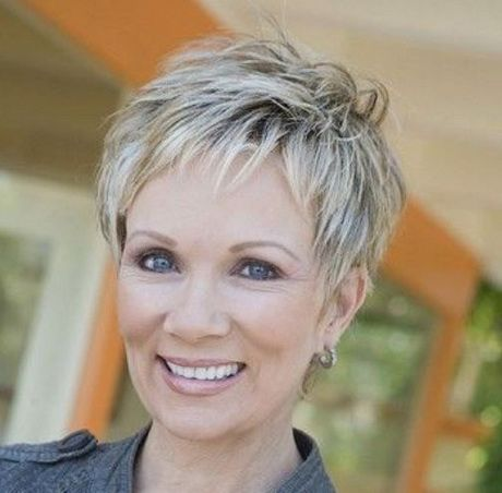 Short Hairstyles For Women Over 50 2016 Short Hairstyles For Thick Hair Short Hair Styles For Round Faces Haircut For Thick Hair