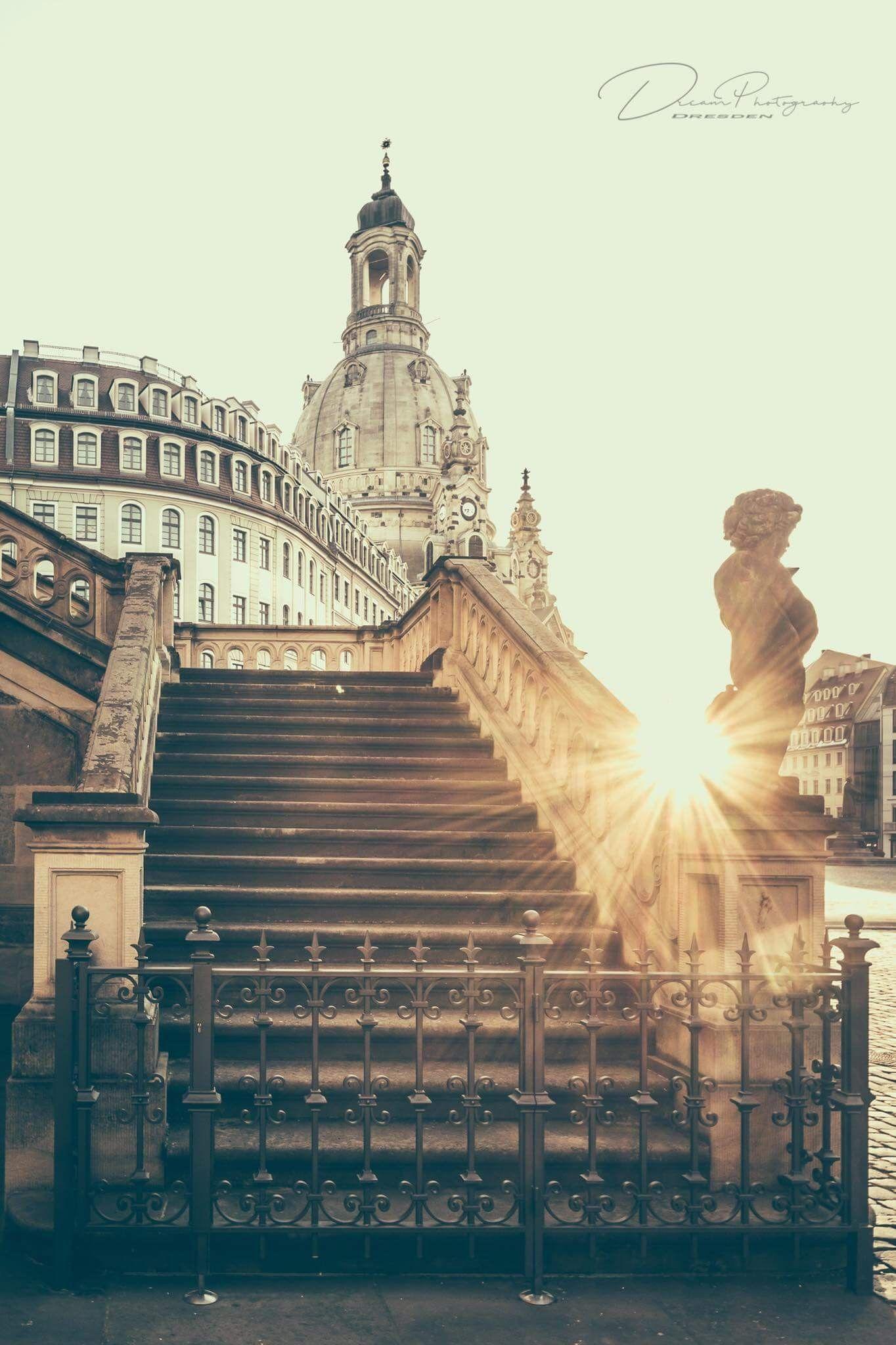 Pin Auf Dresden