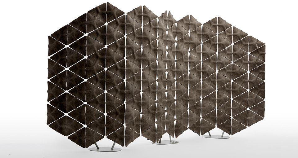 Layer London: scale woven image modular #layer #london #design #modular #woven #scale #sustainable