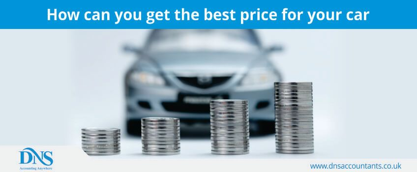 Find The Worth Of The Car With Free Used Car Valuation By Dns