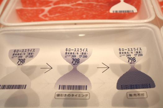 Ingenious Label Design Ensures Food Safety Label Design Smart Packaging Food Safety