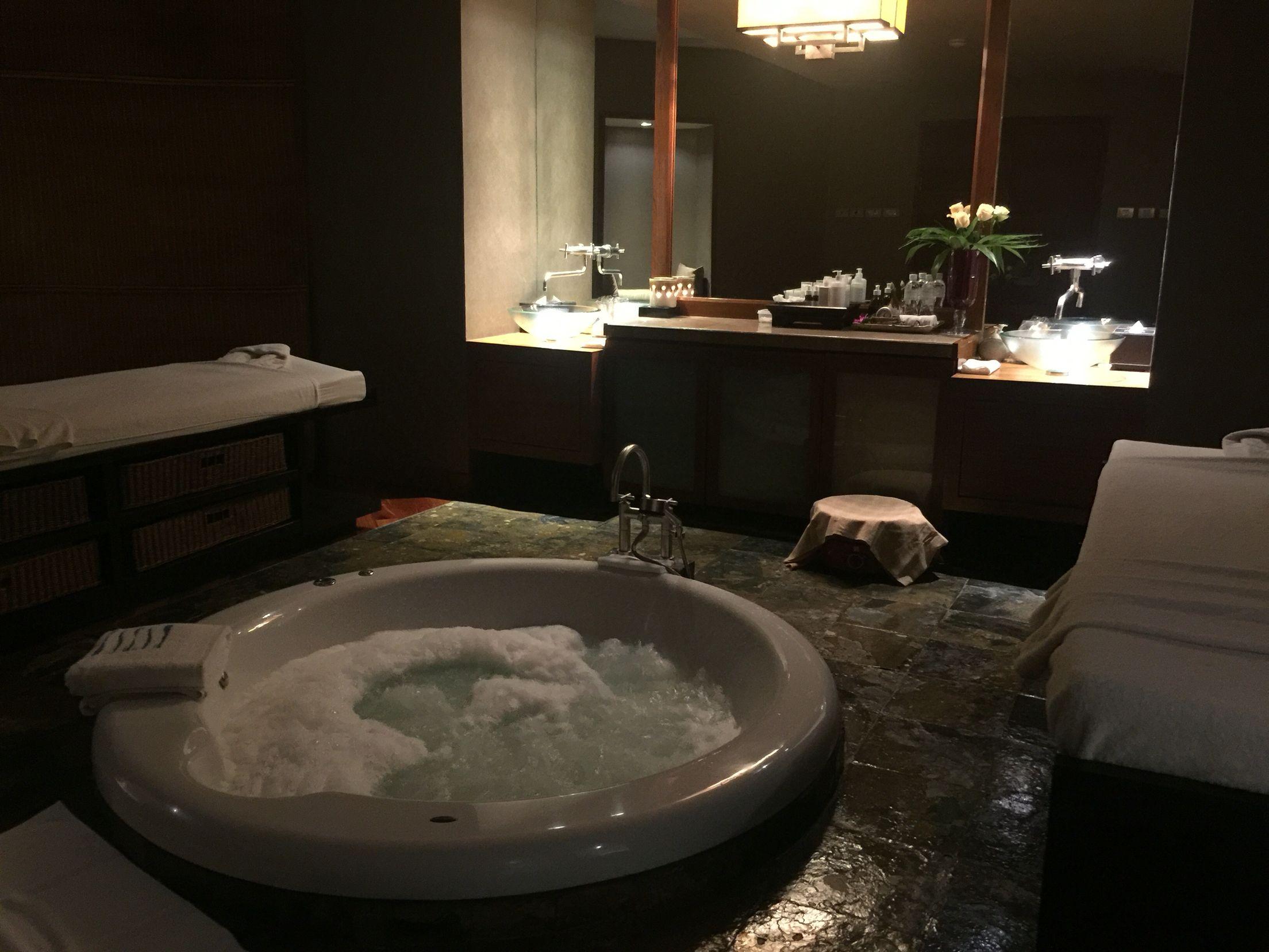 Amazing Spa with good massage