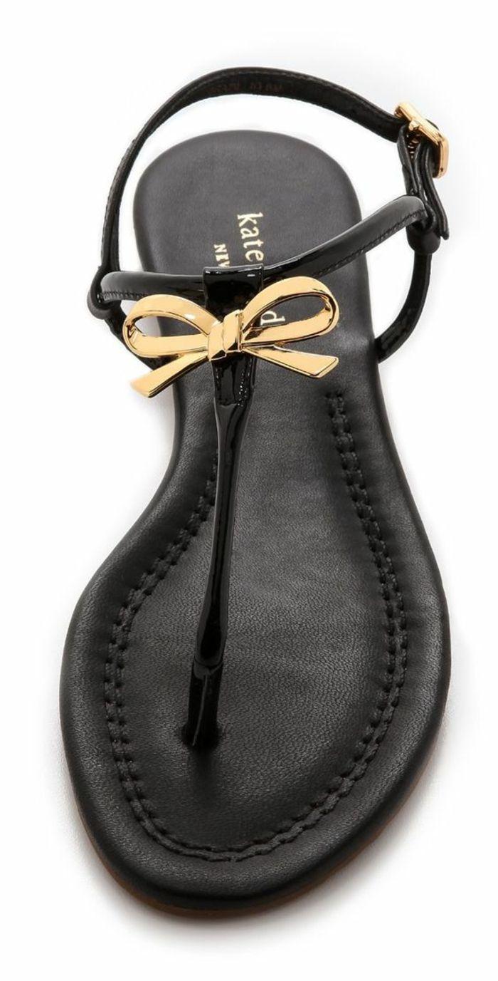 1001 id es pour sandale femme les mati res f tiches de l 39 t 2017 en 2018 mode femme. Black Bedroom Furniture Sets. Home Design Ideas