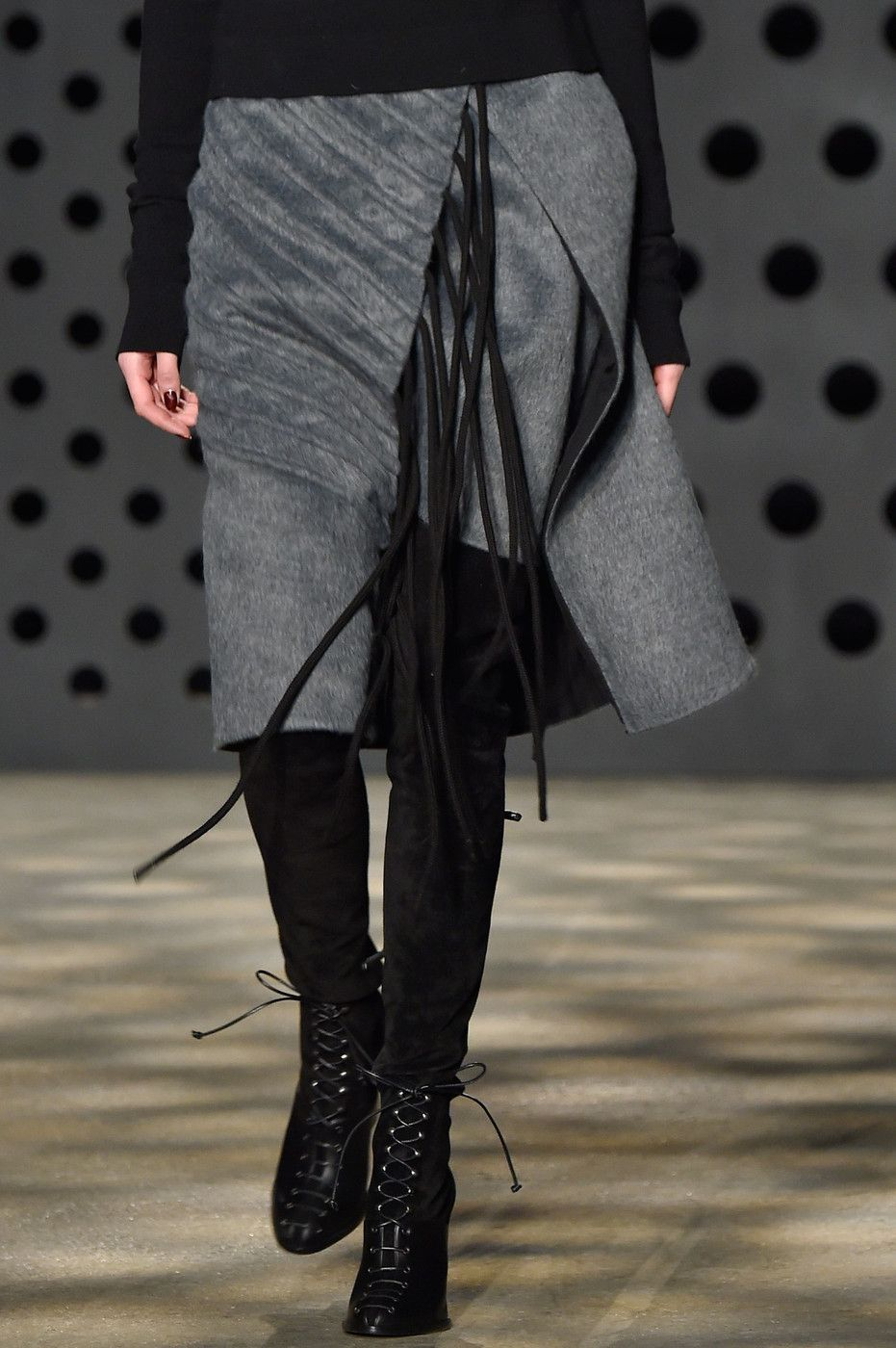 Adeam Fall 2015 Runway Pictures - StyleBistro
