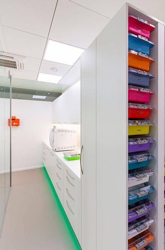 Laboratory Room Design: Dental-sterilization-room-organisation_x1