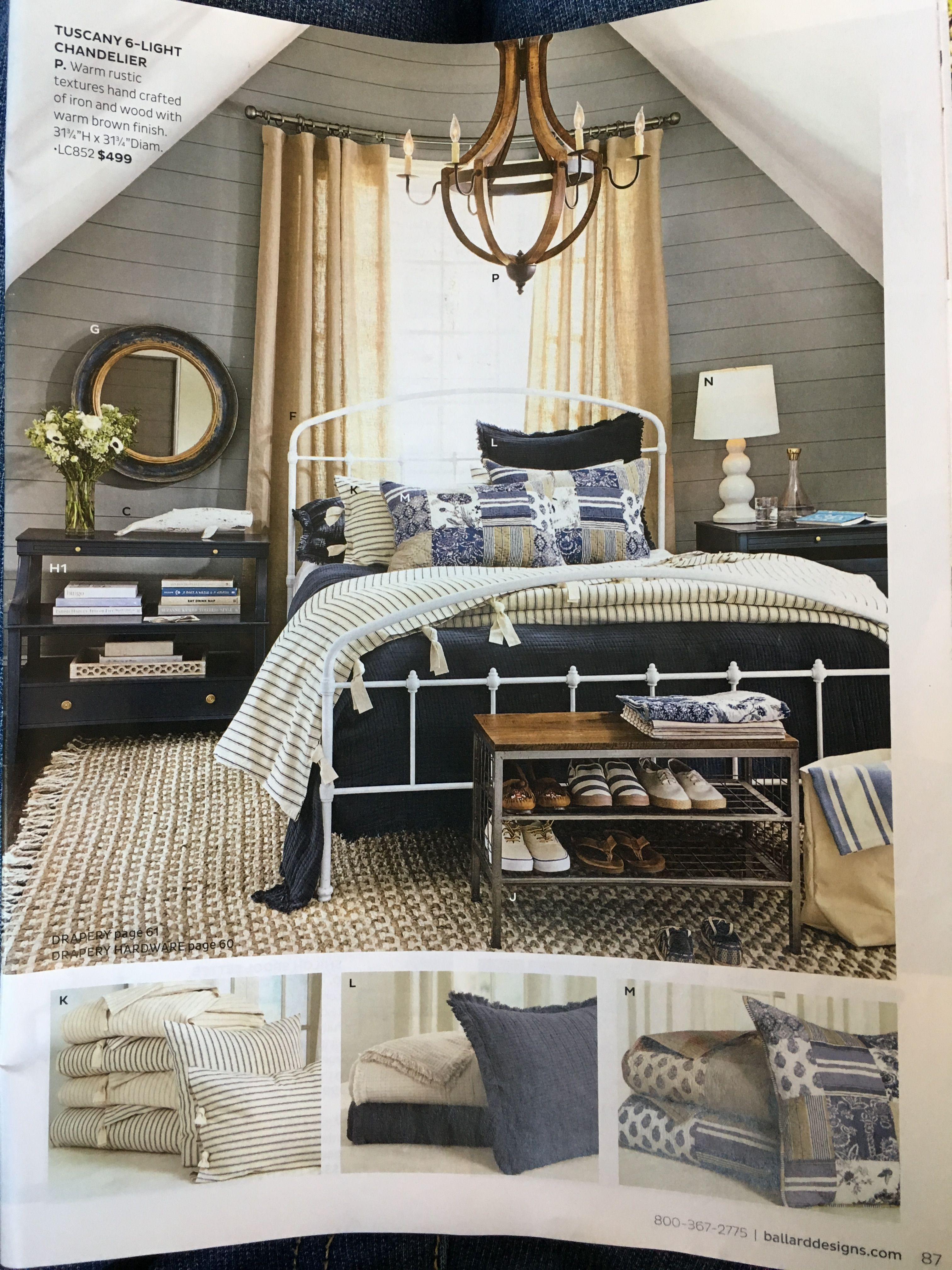 Cool loft | Home decor, Navy blue bedrooms, Home