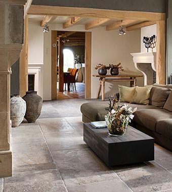 antike kalkstein bodenplatten maritime inspiration in 2019 boden fliesen und fu boden. Black Bedroom Furniture Sets. Home Design Ideas