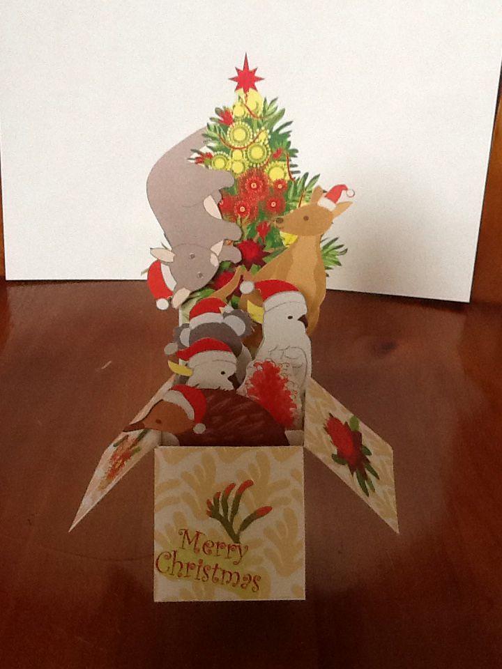 Aussie Christmas in a box