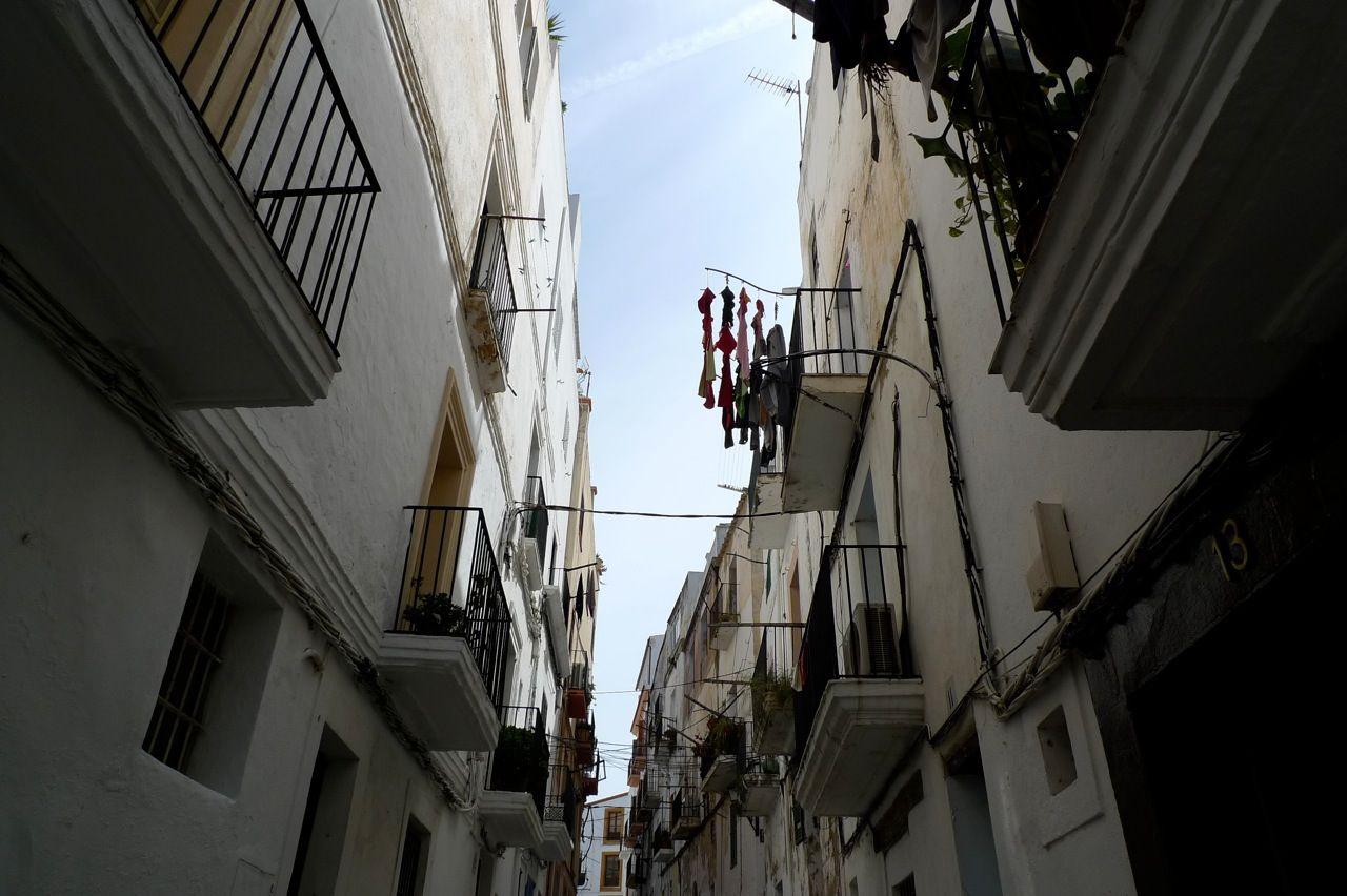 Geführte Kletter und Trekkingtouren auf Ibiza